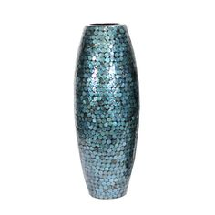 You'll love the Wickford Capiz Shell Ceramic Floor Vase at Wayfair - Great Deals on all Décor & Pillows products with Free Shipping on most stuff, even the big stuff.