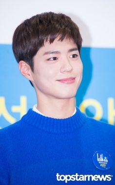 [HD포토] 박보검 온 얼굴에 잘생김 가득  #박보검