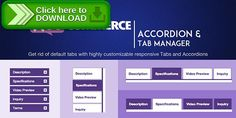 [ThemeForest]Free nulled download WOOATM- WooCommerce Accordions & Tab Manager from http://zippyfile.download/f.php?id=57581 Tags: ecommerce, product accordion, product tabs, woo accordion, woo tabs, wooatm, woocommerce accordion, woocommerce tab to accordion, woocommerce tabs