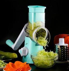 ROUND MANDOLINE SLICER VEGETABLE CUTTER | Home & Garden, Kitchen, Dining & Bar, Kitchen Tools & Gadgets | eBay!