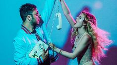 """Bella Thorne & Prince Fox Team Up For Sexy Summer Jam — Listen https://tmbw.news/bella-thorne-prince-fox-team-up-for-sexy-summer-jam-listen  Bella Thorne just dropped her first new music in 3 years today, and we're living for it! Listen to 'Just Call,' a duet with Prince Fox, right here. Tell us — it your song of the summer?Bella Thorne, 19, has hopped back on the music train, and we love it! Her new track """"Just Call"""" is a collaboration withDJ Prince Foxand it's a bop.""""It's no surprise…"""