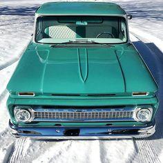 C10 Chevy Truck, C10 Trucks, Classic Chevy Trucks, Chevy Pickups, Chevrolet Trucks, Pickup Trucks, Gm Chevy, Classic Cars, Custom Trucks