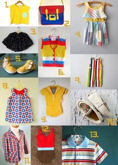My Vintage Wish list no.4 ++blogged++