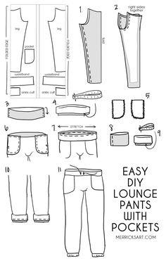Striped-Sweatpants.jpg 1.016×1.600 pixels