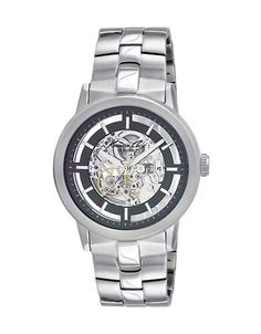 Jewellery & Accessories | Men's Watches | Men's Automatic Watch | Hudson's Bay