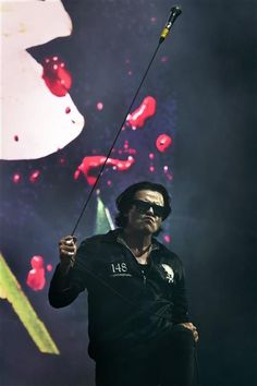 Con The Cult, Ian Astbury trae su versión espiritual de Ciudad Oculta More than thirty years of his training, The Cult is rejuvenated in his new album photo: AFP