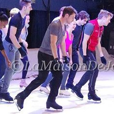 #iceskating #DALS #brianjoubert #figureskating #amazing #france #pattinaggio #patinage #patineuse #patinoire #figureskater #magnifique #sport #unique #hairstyle #gara #poitevin #babou #allez #brian #joubert #figureskate #athlete #gorgeus #gala #olympics #olympiquechampion #legend