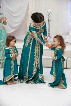 Marocain Dresses are THE best