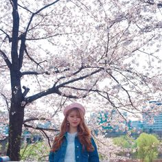 """""""넌 한 번도 그래 안 된다는 말이 없었지"""" 난 벚꽃엔딩보다 #꽃송이가 가 더 좋더라"""