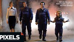 PIXELS ~ http://www.imdb.com/title/tt2120120