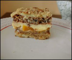 Custard, French Toast, Sandwiches, Food And Drink, Cooking, Breakfast, Polish, Blog, Diet