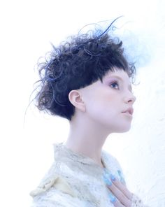 2010 Japan Hairdresser of the year ゲスト審査員賞