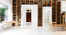 Top Interior Designers, Best Interior Design, Interior Ideas, Living Room Essentials, Interior Minimalista, Wood Floating Shelves, Minimalist Interior, Modern Kitchen Design, Cool Furniture