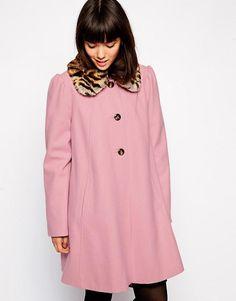 Image result for swing coat