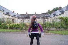 TRU-Casual-Croft Manor 03 by Laragwen