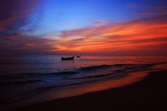 seascape ... by Anvar Sadath