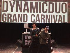 GRAND CARNIVAL TOUR in Dallas  2016.03.17 / 8PM / Granada Theater  #DynamicDuo #GrandCarnivalTour #UnitedStatesTour #CanadaTour #2016 #Choiza #Gaeko #DJFriz #AmoebaCulture #Concert #미국투어 #캐나다투어 #다이나믹듀오 #최자 #개코 #디제이프리즈 #아메바컬쳐