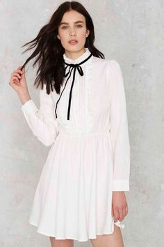 Wynne Ruffle Dress - Sale : Newly Added