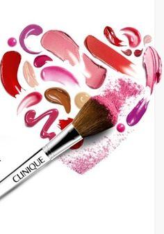 Clinique Colours make you Happy!