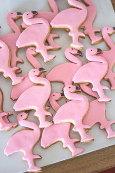 Flamingo Party | 7 anos da Leonor