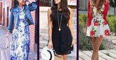 Yeni moda Bayan Kıyafetleri