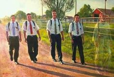 After the manner of happiness: Lessons from April 2015 General Conference