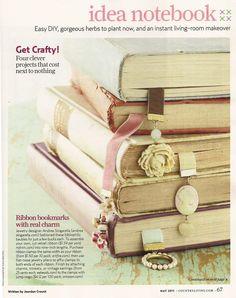 velvet bookmarks part 2