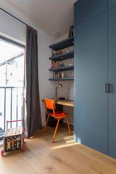Rénovation d'une ancienne usine en loft familial de 147 m2 - Côté Maison