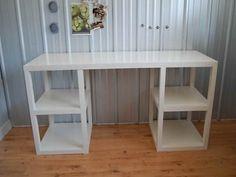 Base for desk