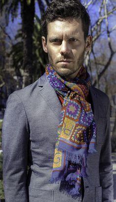 Verão com Purificaciòn Garcia - Gentleman's Journal - Summer 2015 | Men's Fashion | Menswear | Moda Masculina | Shop at designerclothingfans.com