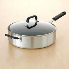Food Network 12-in. Nonstick Covered Jumbo Cooker. I have it, I LOVE it!