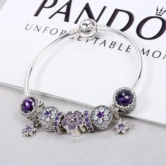 [Special Offer & Time Limited]PANDORA Bracelets36   Special price: £249.98   Buy now: http://www.pandorasale2012.com/special-offer-time-limited-pandora-bracelets36.html