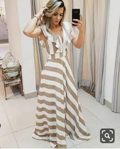 24 mejores imágenes de Vestidos maxi  b007f309413