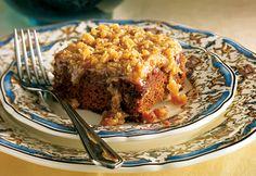 Gâteau Reine-Élisabeth #dessert
