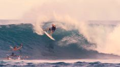 Team Smith, Life Byond Walls in the Galapagos with Dillon Perillo, Mike Gleason and Brett Barley.