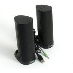 Bocinas Dell AX210 USB
