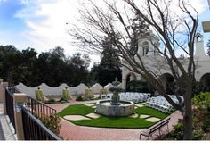 Piedmont Community Church and Guild Hall Wedding Venues East Bay Reception Venues 94611