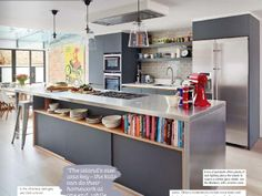 Contemporary Kitchen Styles 16 staggering scandinavian kitchen designs for your modern house