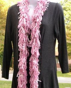 'Think Pink'  Sassy-Wrap $20  100% of sales Donated to Susan Komen Foundation.