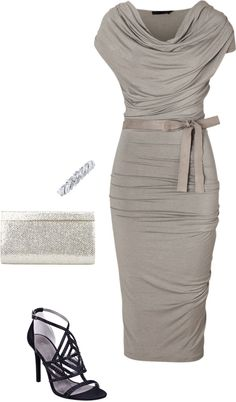 """""""Sophisticated night out"""" by bsimon623 on Polyvore"""
