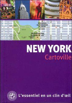 Cartoville - New York