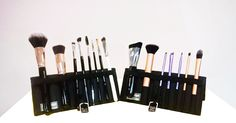 Amazing makeup brushes to win!!!