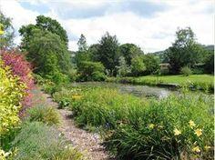 Llanllyr Garden