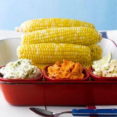 25 No-Cook Potluck and Picnic Recipes | Midwest Living