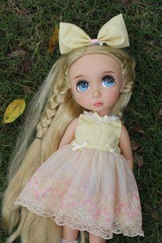 Disney Animator 16 doll clothes fit 1/4 MSD BJD by darlingja