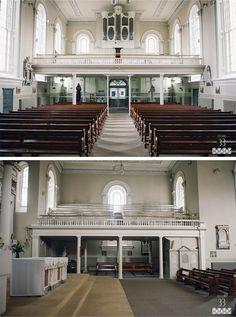 #Kinsale Church John The Baptist, Cork, Mansions, Studio, Country, House Styles, Manor Houses, Rural Area, Villas