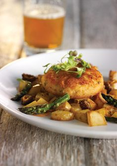 The Ultimate Wisconsin Fish Dinner - Madison Magazine - July 2013