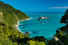 Haast - New Zealand (byAndy Norris) IFTTT Tumblr