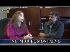 TOMA POSESIÓN EL ING. MIGUEL MONTALVO, COMO RECTOR DE LA UNIVERSIDAD TEC...