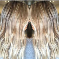 ❤️cream of wheat toned blonde